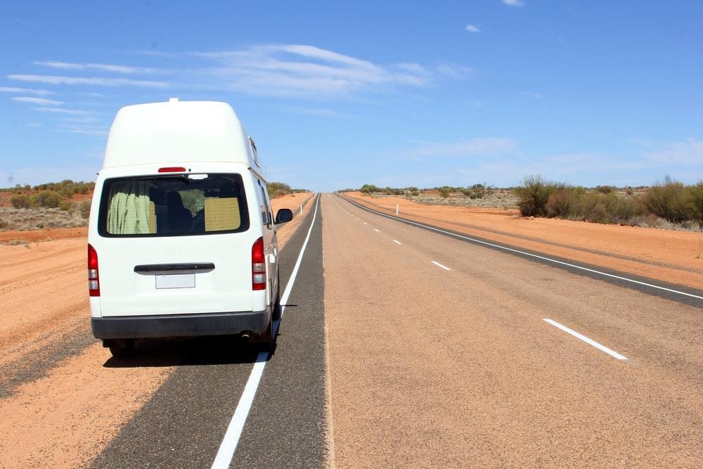conduire australie
