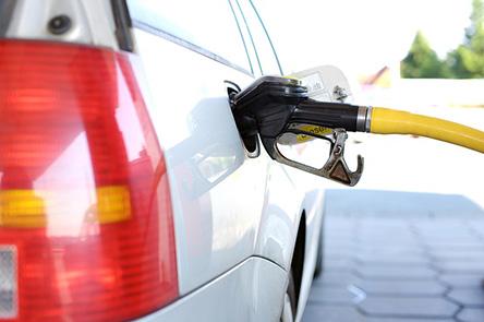 faire le plein de carburant