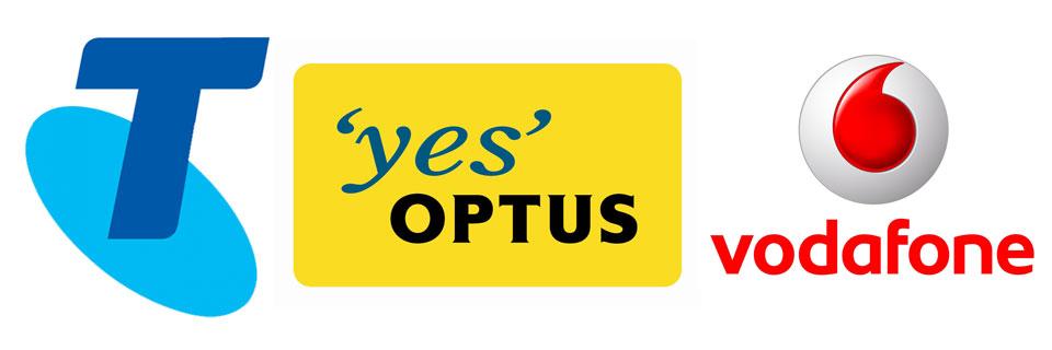 operateurs telephoniques australie